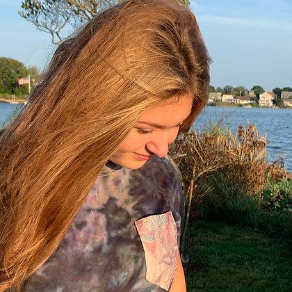 Incense and Amelia Shirt