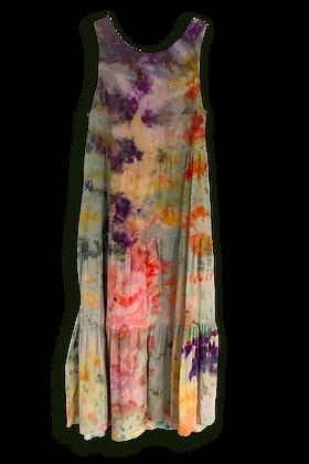 Narragansett Tide Beach Dress