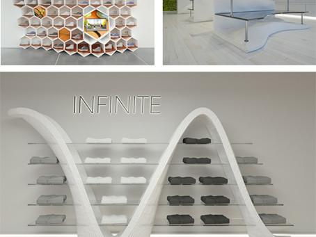 Trends in der Retail-Architektur