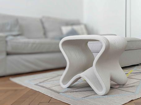 BENKL the stool