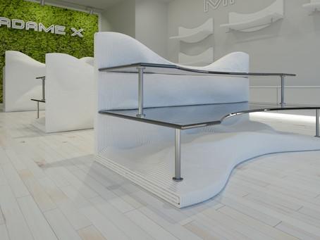Neue erspektiven in der Retail-Architektur