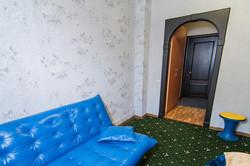 Гостиничный номер №1