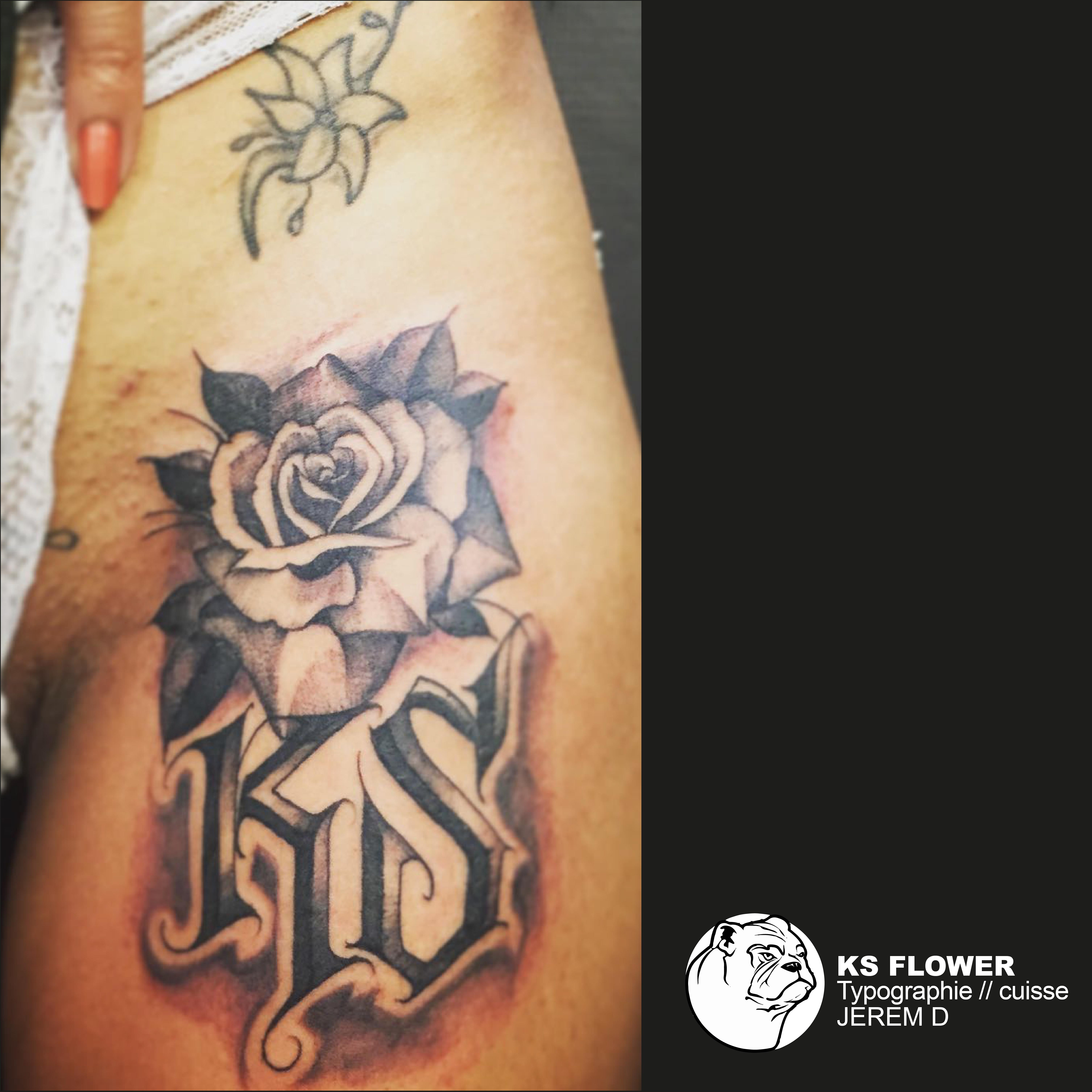 95 Ink Tatouage Piercing Paris