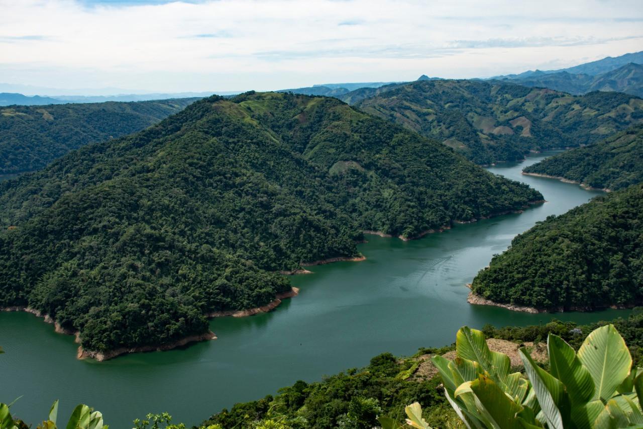 viajes che-Norcasia y rio claro- excusio