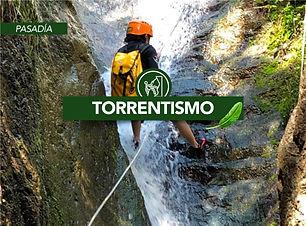 Viajes Che-Torrentismo-Valle del Cauca.j