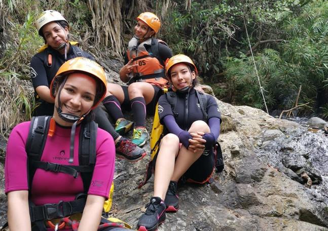 torrentismo valle del cauca - viajes che