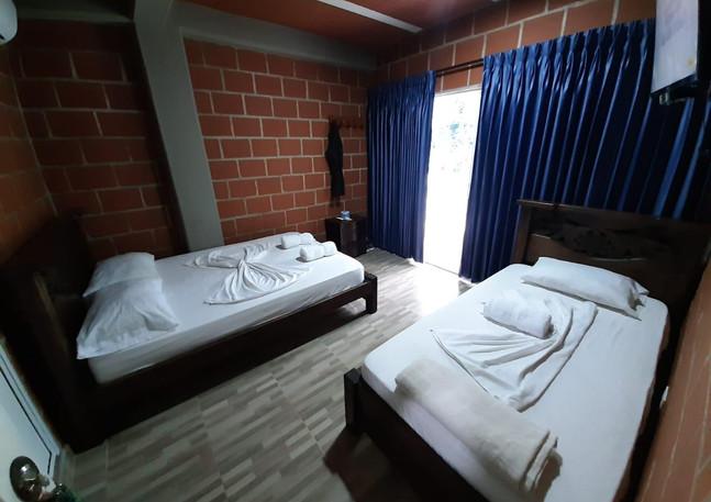 hotel en danubio valle del cauca - viaje