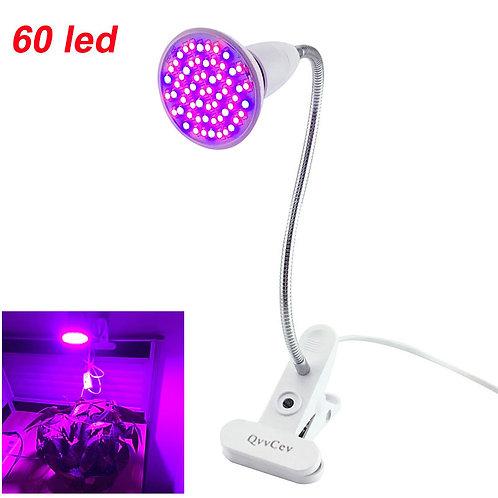 Фитолампа 6 Вт 60 LED
