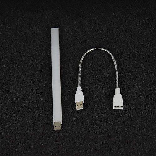 Фитолампа портативная USB, 5 Вт