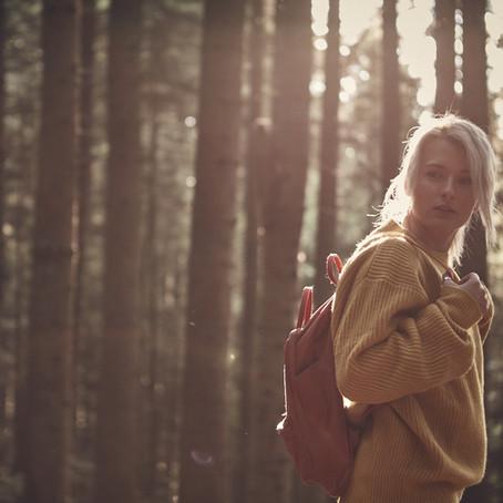Walking Off The Beaten Path | Dream Life Creation