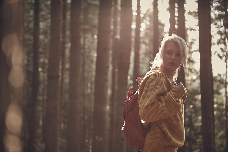 En la foresta