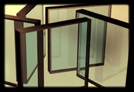DGU's (Double Glazed Units)