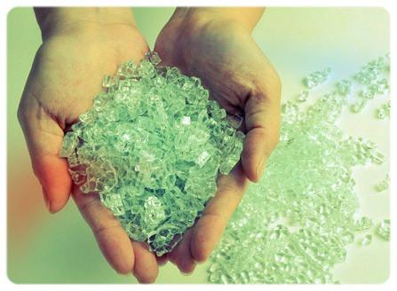 Toughened glass (Breakage)