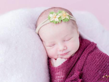 L'Orange Verte, un atelier Montessori pour les futures mamans et pour les bébés au top!