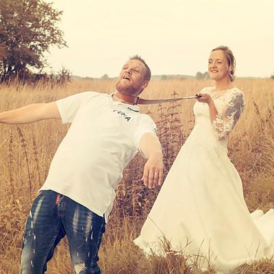 Jennifer et Jacky