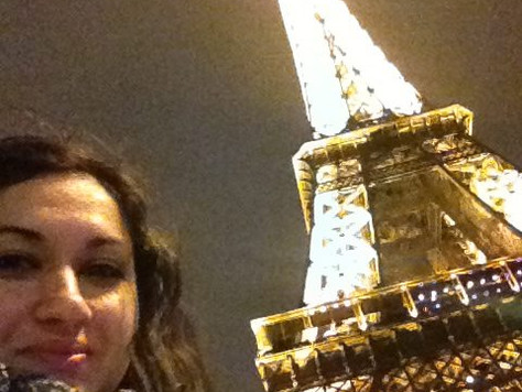 Solo Travel Guide to Paris