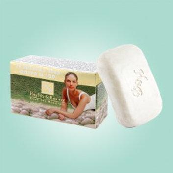 26 Mineraalin saippua