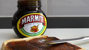 Marmite helps to stabilize the brain