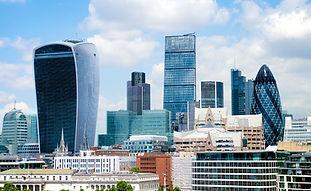 Σύσταση εταιρείας στο Λονδίνο