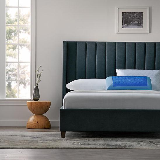 Blackwell Designer Bed + Gel Dough + Z G