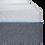 Thumbnail: MLILY 12.5 Inch Fusion Luxe Hybrid Mattress