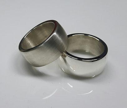 Silver Ring Workshop Gift Voucher