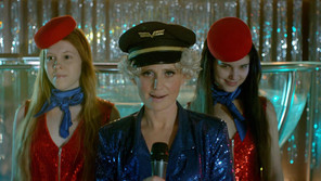 Mythical Puberty and the Discotheque: Agnieszka Smoczynska's The Lure