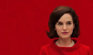 Deconstructing Naturalism: An Analysis of Natalie Portman in 'Jackie'