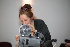 Polyversum Super 8 at Internationales Frauenfilmfestival Dortmund - Köln