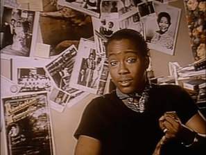 The Watermelon Woman: Cheryl Dunye's Disruptive Cinematics