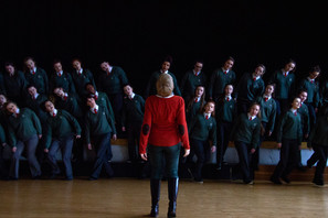 Review: Oonagh Kearney's feminist reimagining of Oíche Nollaig na mBan