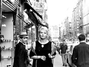 FEMINISM AND THE CITY: CLEO FROM 5 TO 7