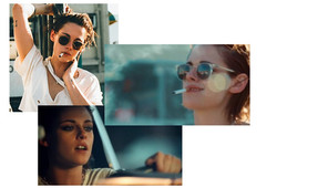Ride 'Em On Down:  The Sublime Queerness of Kristen Stewart