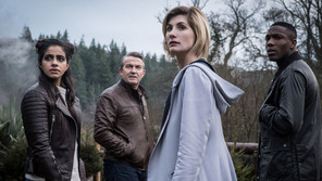 """""""Does it suit me?"""" Doctor Who, Fandom, & Jodie Whittaker as the First Female Doctor"""