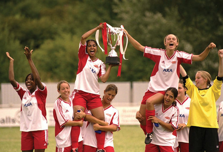 Bend It Like Beckham Could Have Been Queerer, But It Still Aged Well