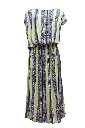 Vestido Modernista | Zebra