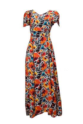 Vestido Gala - Primavera