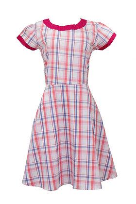 Vestido Dorothy Gale