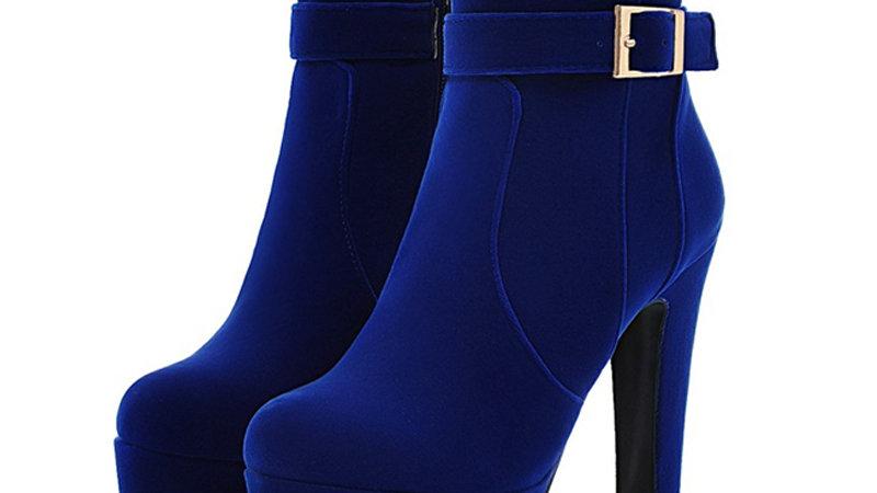 KemeKiss 2020 Big Sizes 33-43 Party Booties Woman Fashion High Heels
