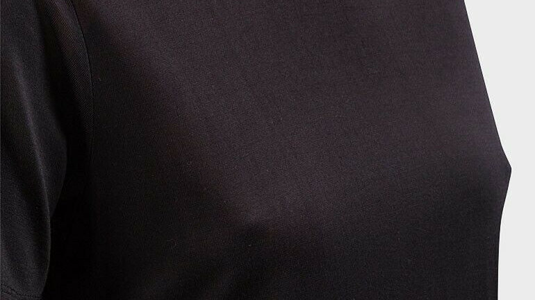 Bik Bok Ladies Lyocell Blend Relaxed Fit T-Shirt