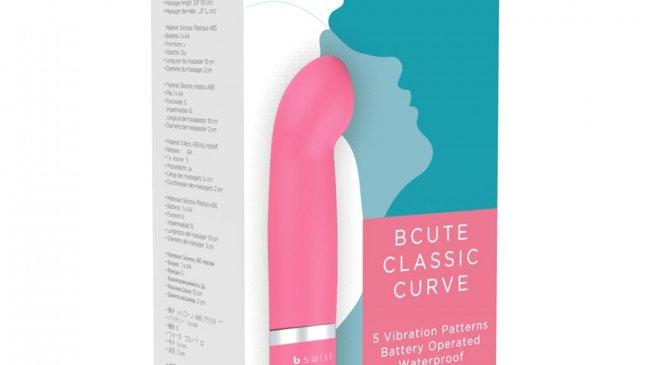 B Swish Bcute Classic Curve Guava