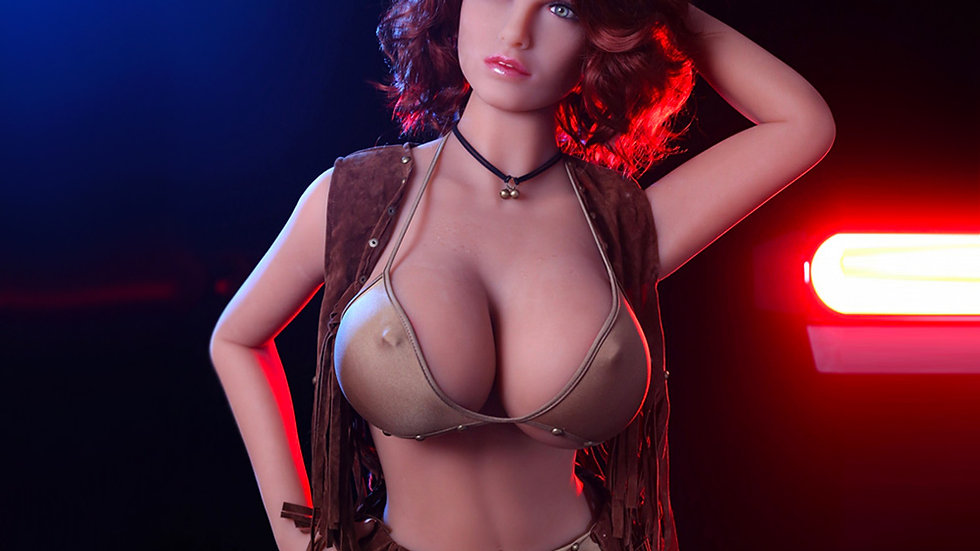 Lifesize Love Doll Cindy