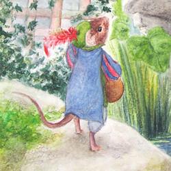 Mouse Serenade