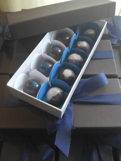 Brinde Caixa 10 bombons