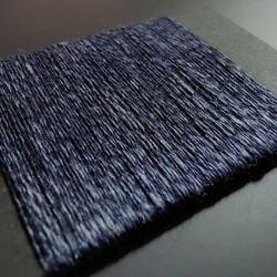 Moulinè lino/cotone