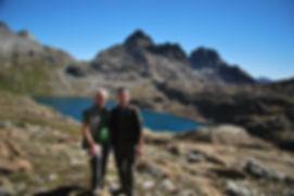 Fabio e Silvano Bianchi Guide Escursionistiche Ossolatrek