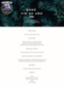 MAMAROSA NEW YEAR'S EVE | BARCELONA NIGHTLIFE | BARCELONA PARTIES