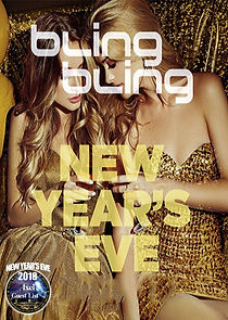 BLING BLING NEW YEAR'S EVE | BARCELONA NIGHTLIFE | BARCELONA PARTIES