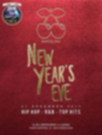 PACHA NEW YEAR'S EVE | BARCELONA NIGHTLIFE | BARCELONA PARTIES