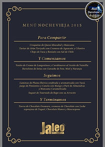 JALEO NEW YEAR'S EVE | BARCELONA NIGHTLIFE | BARCELONA PARTIES